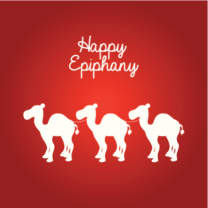 Happy Epiphany Wishes For Everyone Image