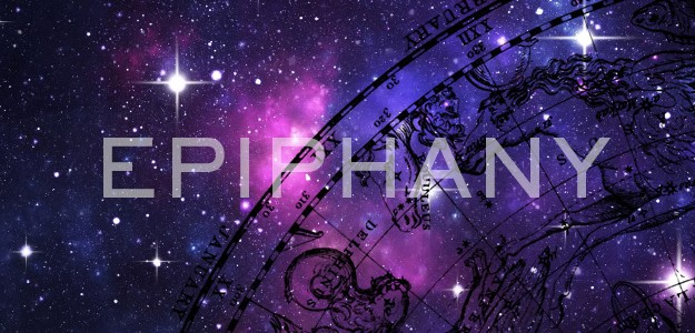 Happy Epiphany Wishes Wallpaper
