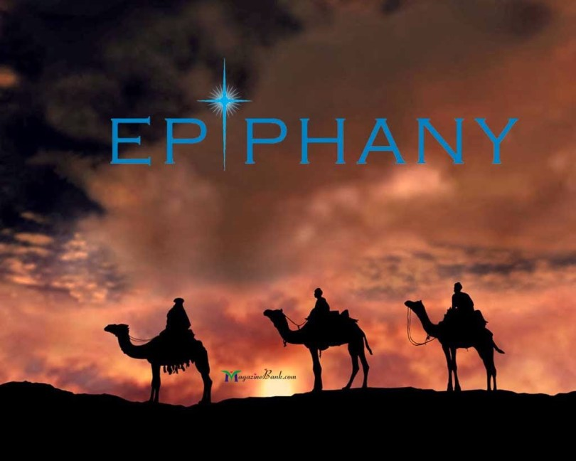 Happy Epiphany Wishes Wonderful Wallpaper