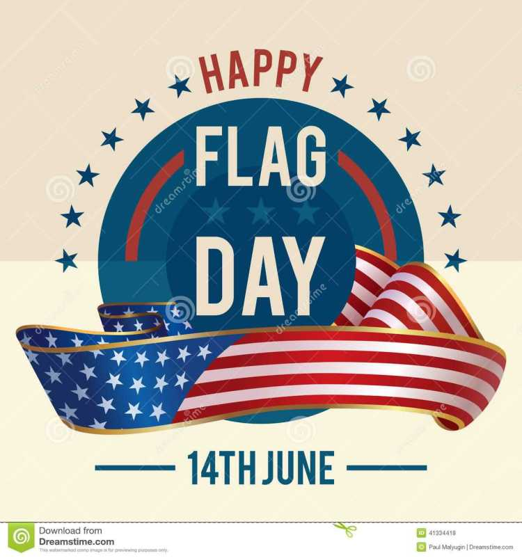 Happy Flag Day Wishes Message To Everyone Image