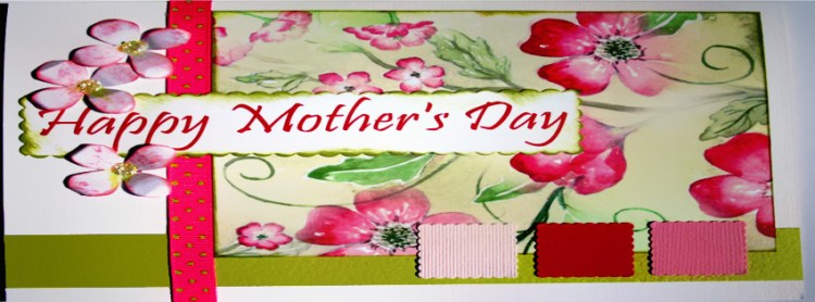Happy Mother's Day Wishes Cover Image