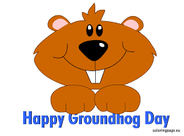 Have A Best Happy Groundhog Day Wishes