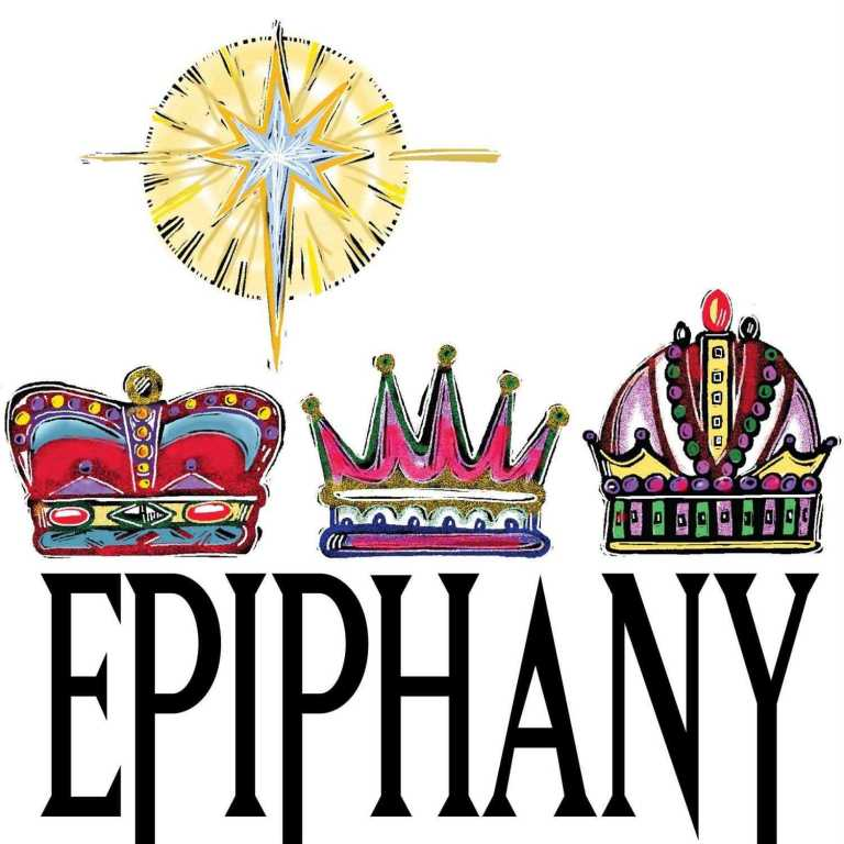 Have A Wonderful Happy Epiphany Wishes Image