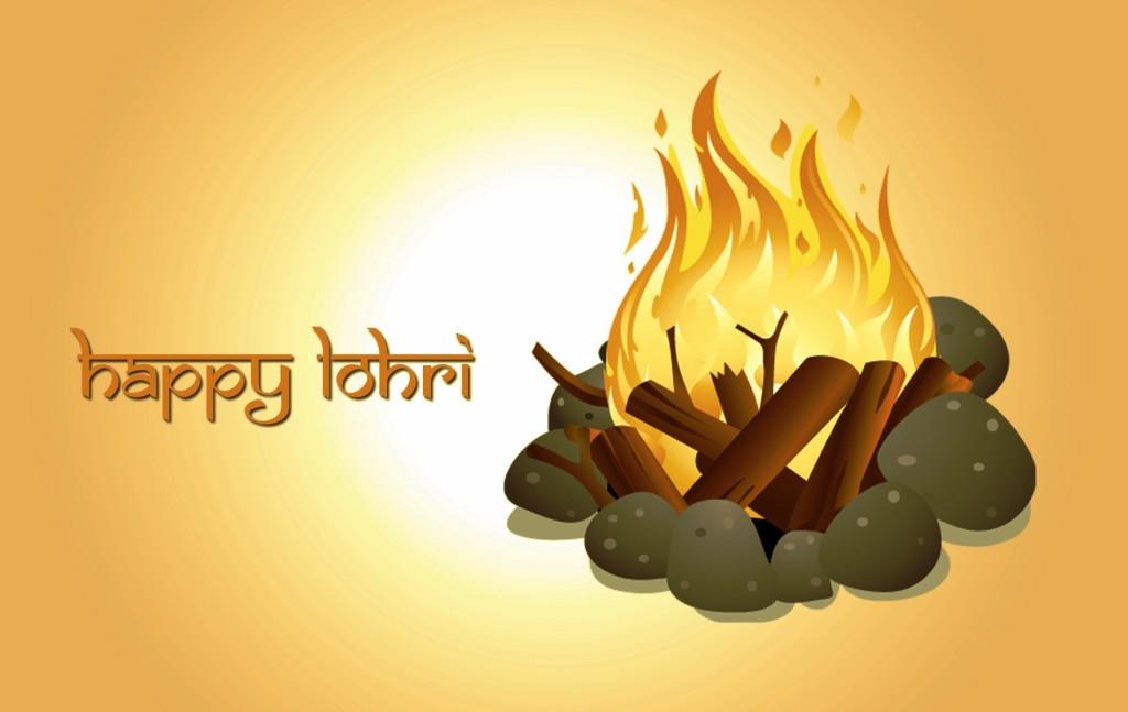 Have A Wonderful Lohri  Wishes Image