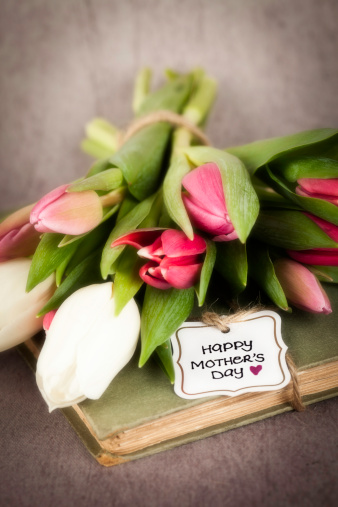 Have A Wonderful Mother's Day Best Wishes Image