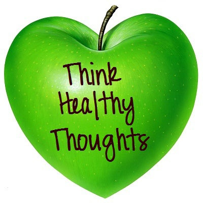 Health Quotes think health thoughts