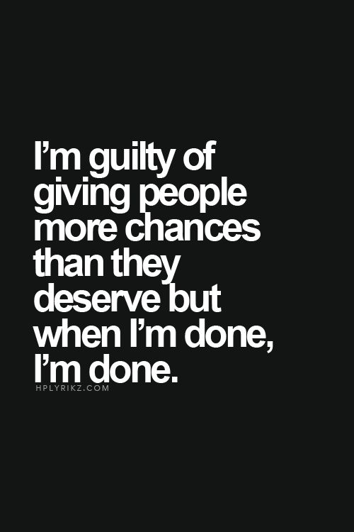 Im Done Quotes Sayings 1