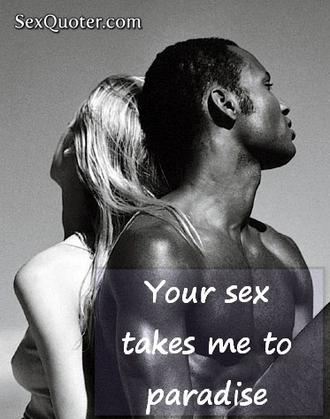 Interracial Love Quotes Sayings 03