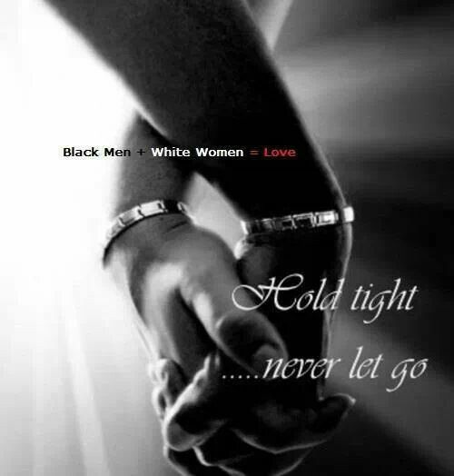 Interracial Love Quotes Sayings 16