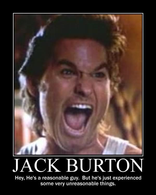 Jack Burton Quotes Sayings 04