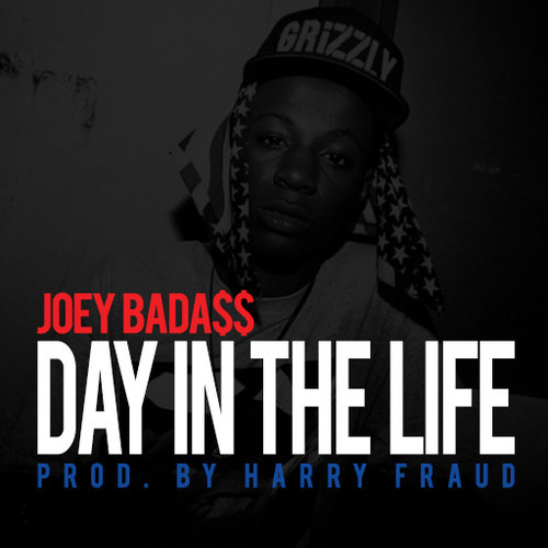 Joey Badass Quotes Joey badass day in the life