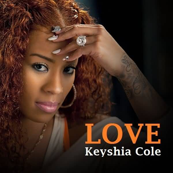 Keyshia Cole Quotes Love keyshia cole