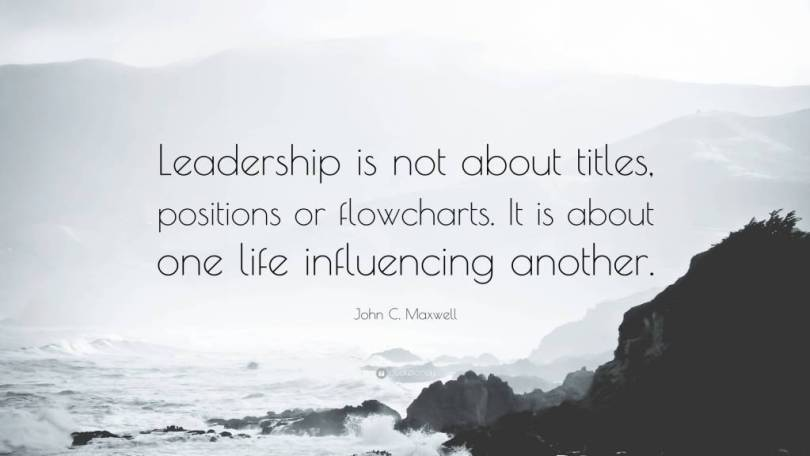 Leadership Quotes Sayings 06