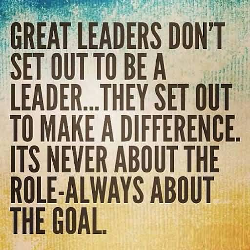 Leadership Quotes Sayings 08