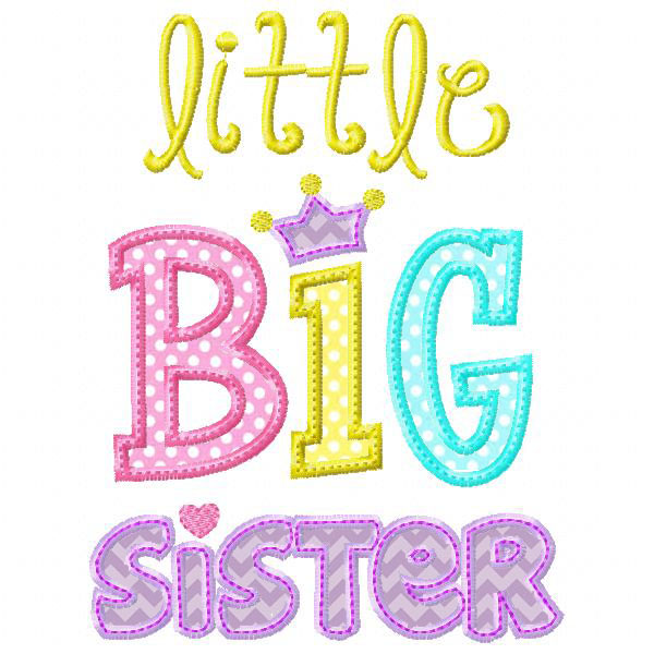 Little Big Quotes Little big sister
