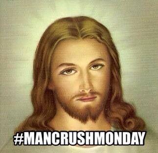 MCM Sayings #MANCRUSHMONDAY