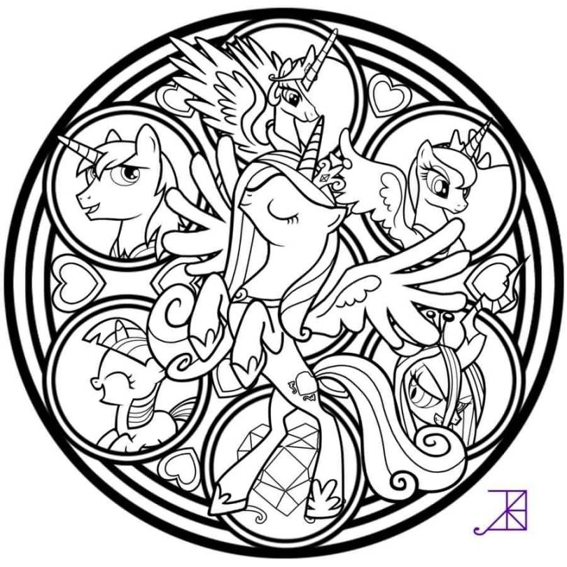 Marvelous Cadence Stained Glass Tattoo Design Line Art For Girls