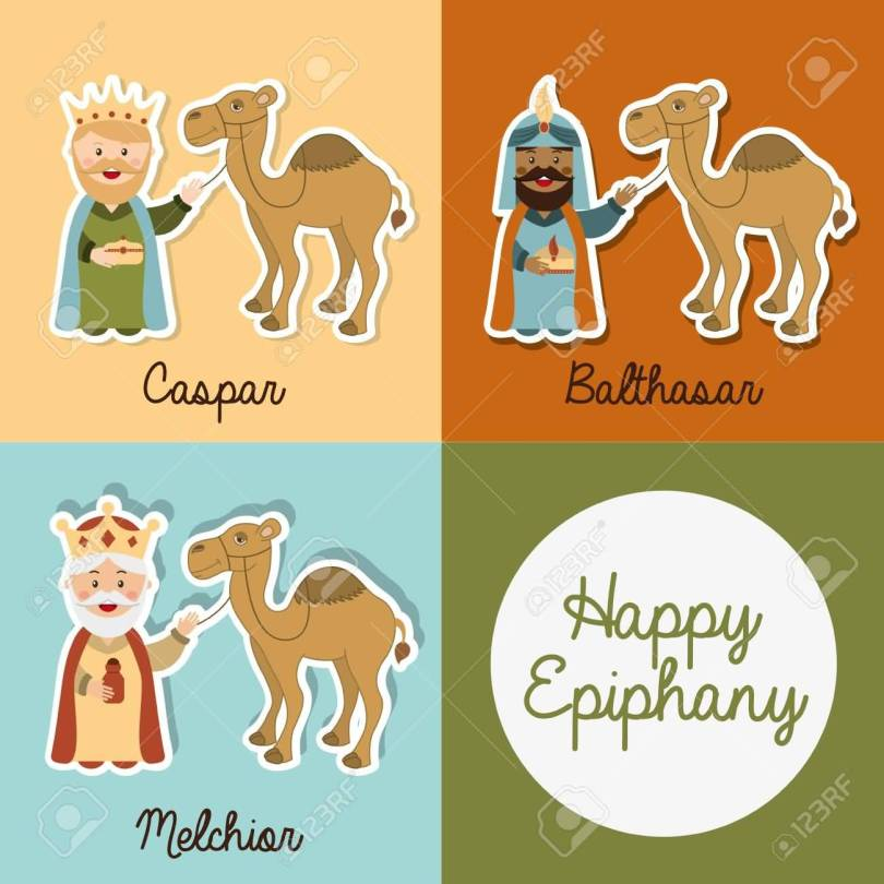 May The Glory Of The Lord Fill Your Heart With Peace And Joy.. On Epiphany And Always.