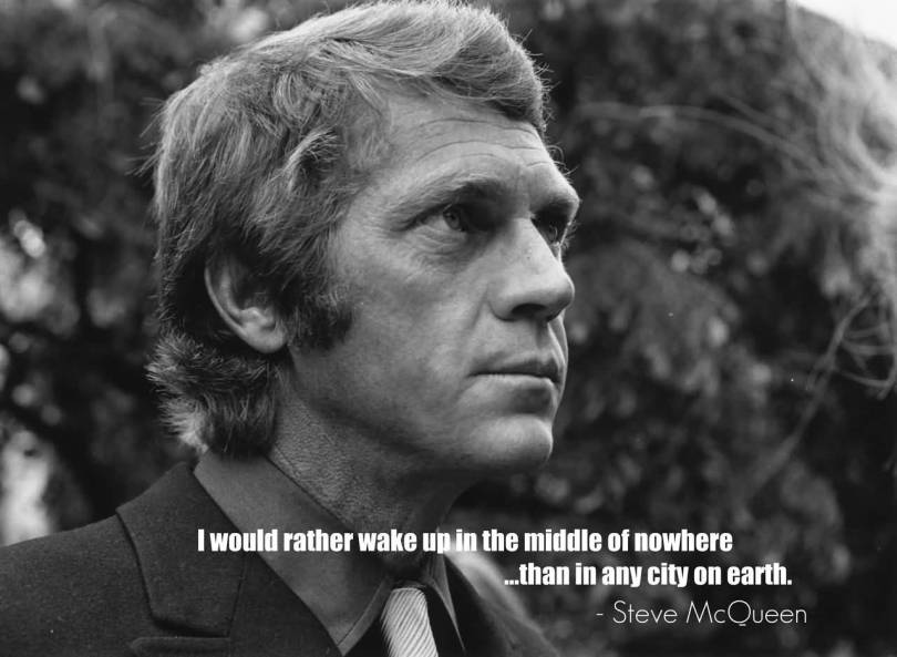 Movie Quotes I Would Rather Wake Up In The Middle Of Nowhere