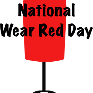 National Wear Red Day Pictures