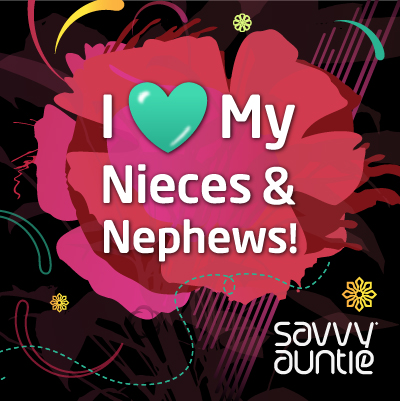 Nephew Quotes I Love My Niece & Nephews