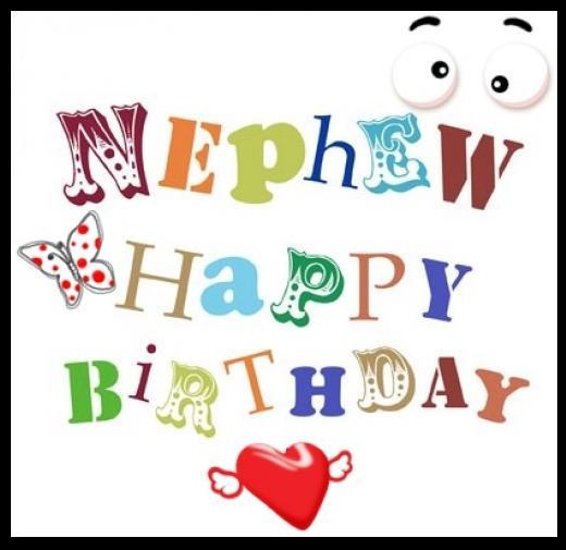 Nephew Quotes Nephew Happy Birthday