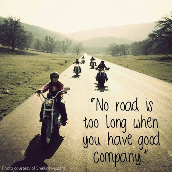 Ride Quotes And Sayings 15