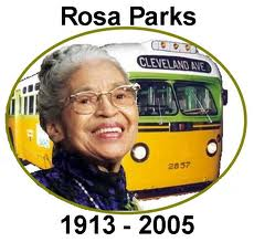 Rosa Parks 1913-2005