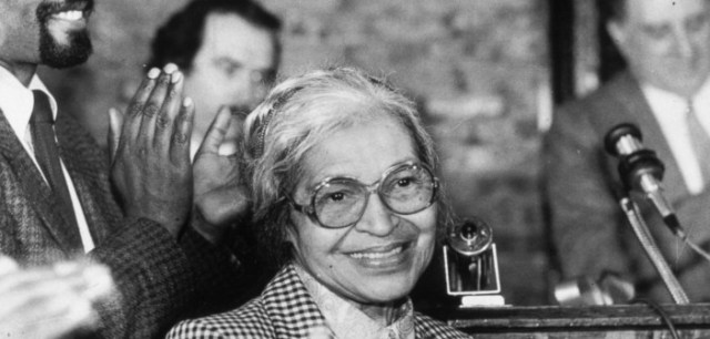 Rosa Parks Pictures