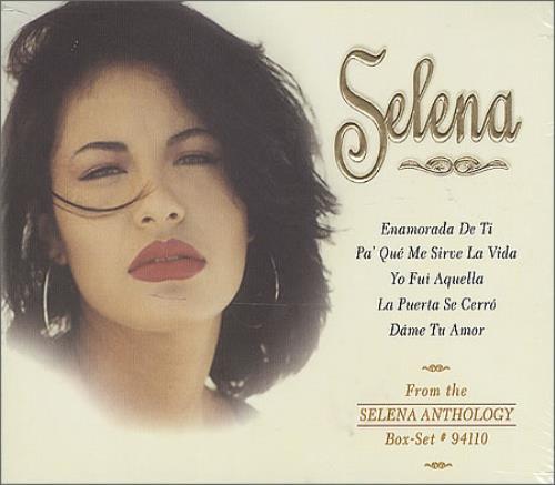 Selena Quintanilla Quotes Enamorada De Ti Pa Que Me Sirve La Vida Yo Fui Aquella La Puerta Se Cerro Dame Tu Amor Selena Quintanilla