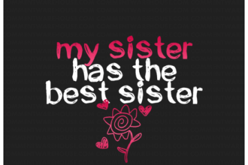 Sister In Law Quotes My sister has the best sister