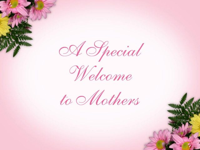 Special Mother's Day Wishes Image