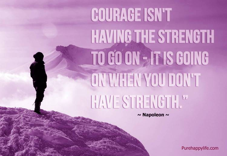 Strength Quotes Cordage Isn't Having The Strength To Go On It Is Going On When You Don't Have Strength.
