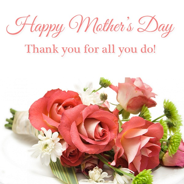 Wishing You Very Happy Mother's Day Wishes
