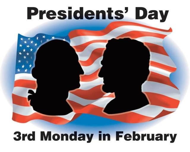 10 President's Day Images