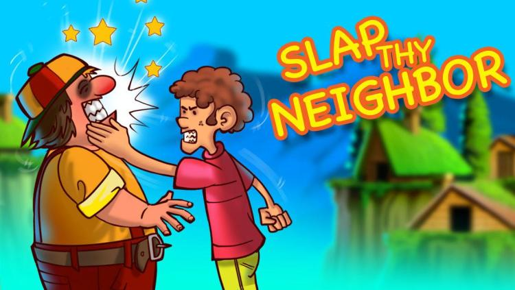 12 Happy Slap Day