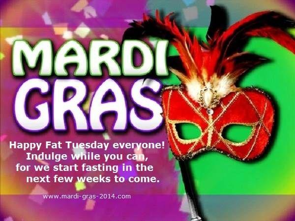 2 Mardi Gras