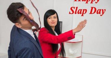 23 Happy Slap Day