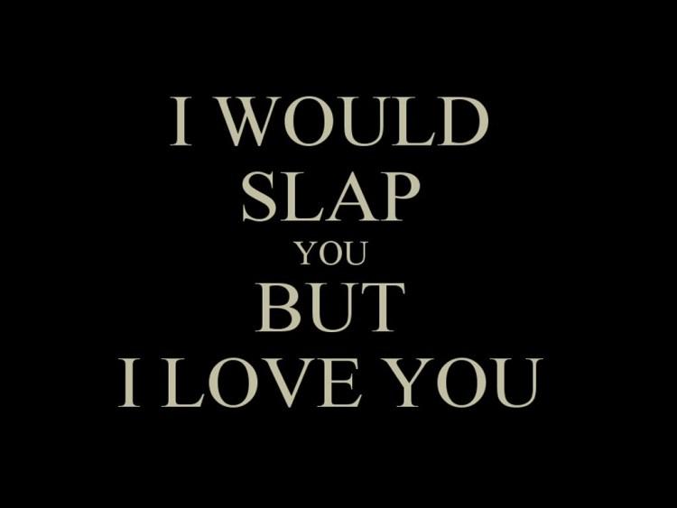 25 Happy Slap Day