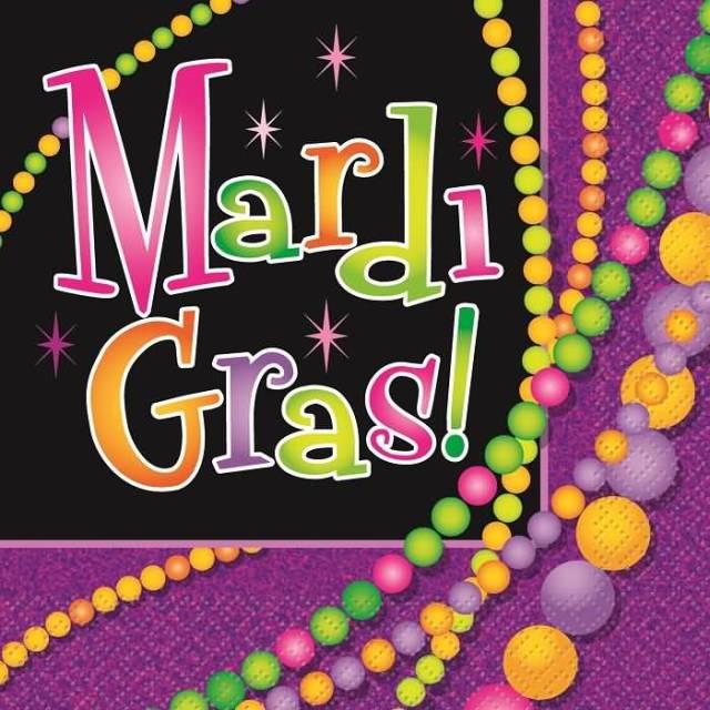37 Mardi Gras Image