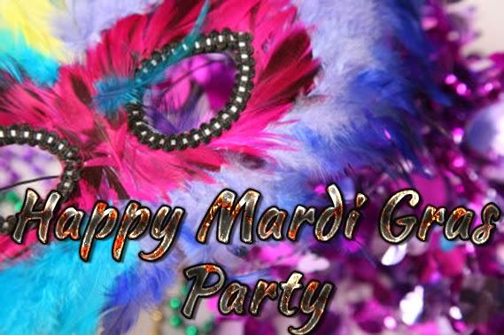 38 Mardi Gras