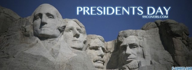 38 President's Day Images