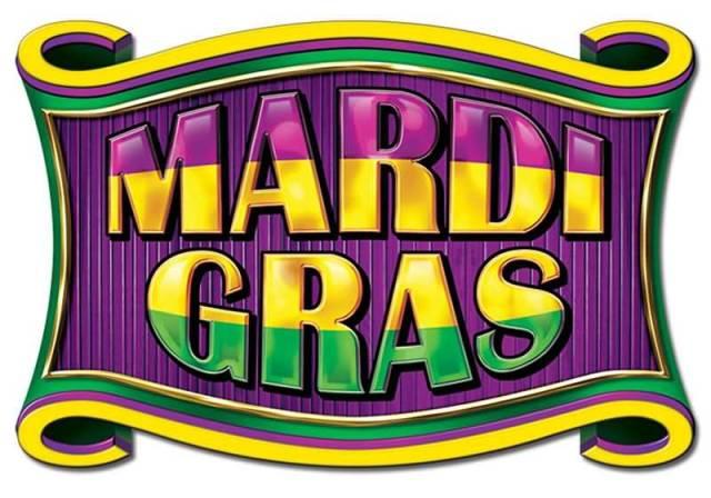 47 Mardi Gras Image