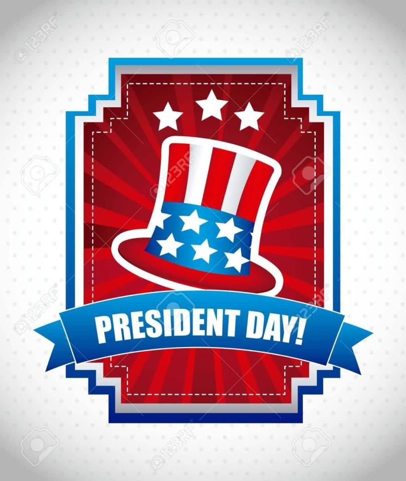 6 President's Day Images