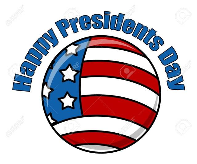 8 President's Day Images