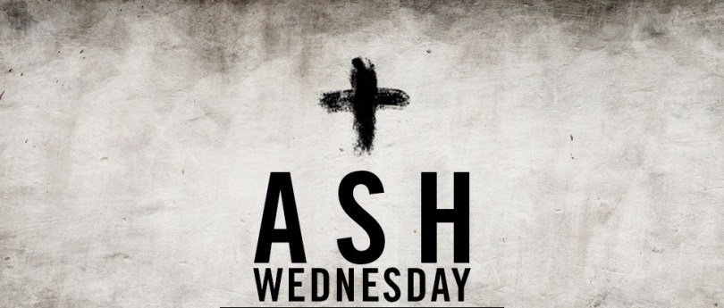 Ash Wednesday Best Wishes Wallpaper