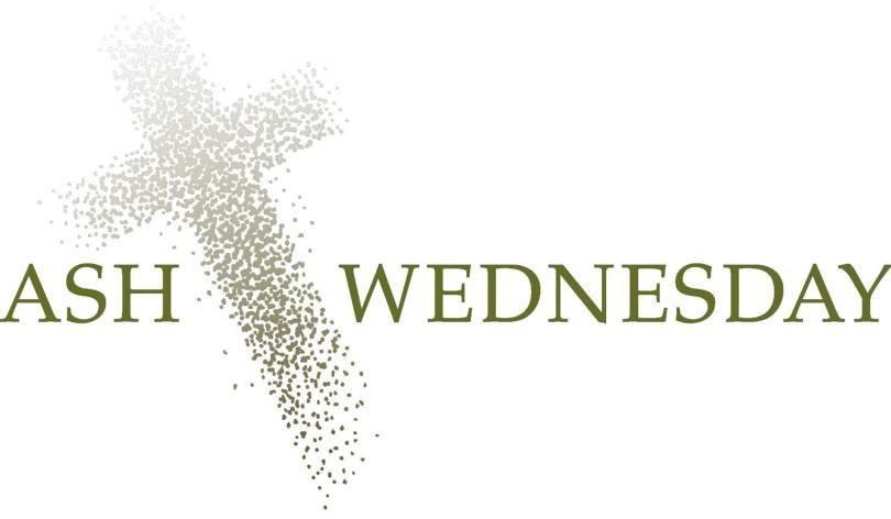 Ash Wednesday Greetings