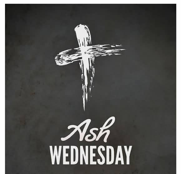 Ash Wednesday March