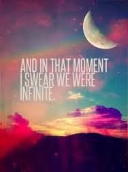 Astrology Quotes and in that moment swear we were infinite