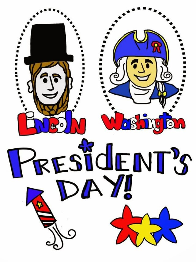 Best Greetings Happy President's Day Images